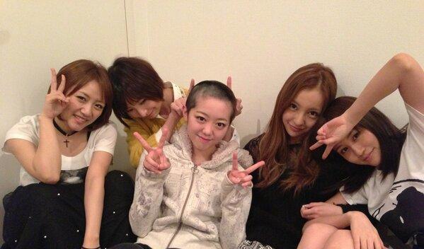 AKB48峯岸みなみの丸坊主謝罪は事務所主導のヤラセだったことが判明!!