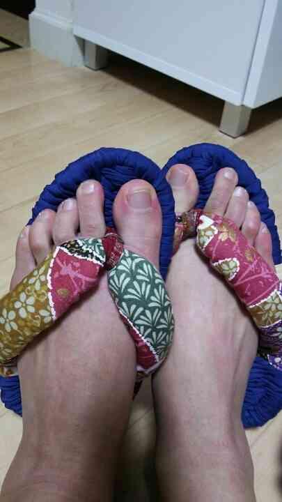 壇蜜の足汚すぎww
