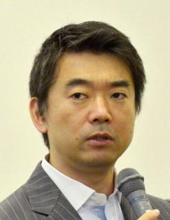 橋下市長「とくダネ!」で小倉智昭と対決