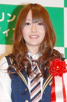 AKB48佐藤亜美菜、握手会欠席でお詫び「寝不足だったのかも」