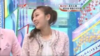浅田真央&舞 mao&mai バンクーバー 演技後の涙の対面 - YouTube