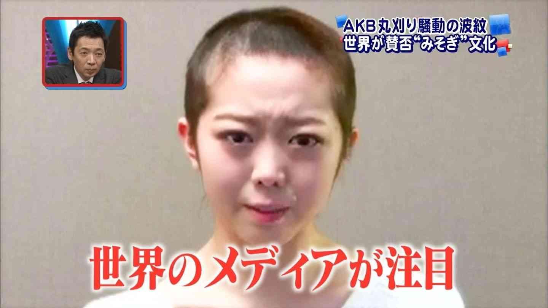 """きゃりーぱみゅぱみゅ、海外のテレビ番組で""""峯岸みなみ問題""""など日本のアイドル文化について説明"""