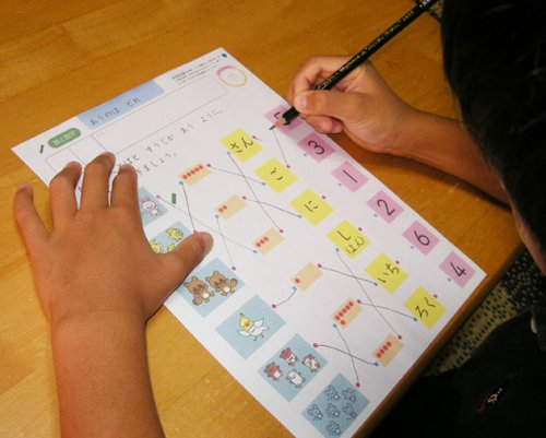 【学研】ママノートが伝授!入学準備で教えたい、鉛筆やペンの正しい持ち方&教え方 | nanapi [ナナピ]