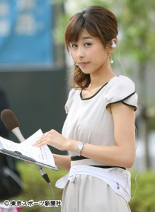 フジテレビが加藤綾子アナ慰留に年収3000万円保証