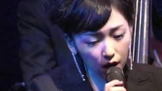 加護亜依ちゃんのジャズ映像 - YouTube