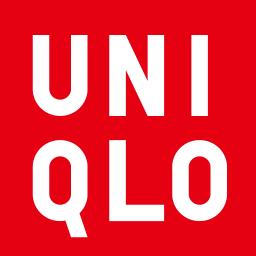 ユニクロのロゴがおかしいwww