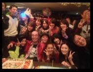 志村けんの誕生日会に優香、菜々緒、押切もえら豪華美女集結 - モデルプレス
