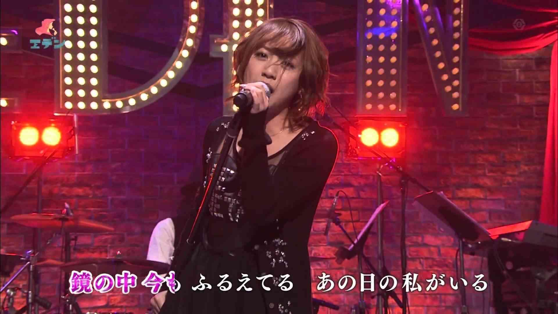 AKB48 高橋みなみ / 夢見る少女じゃいられない - スナック喫茶エデン - YouTube