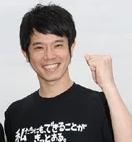 品川庄司・庄司智春、息子が一人で立った「カッコ良い!」姿公開
