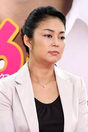 中島知子、騒動以後初のテレビ出演 占い師に「人生相談をしていた」