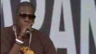 JayZ/Linkin Park - Numb/Encore - YouTube