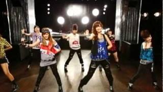 Berryz工房「本気ボンバー!」 (MV) - YouTube