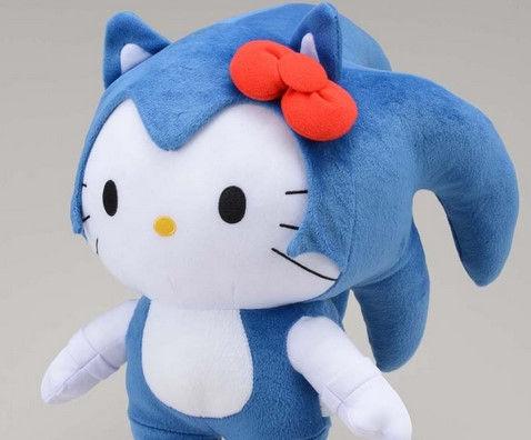 【祝】キティさんがコラボしまくった結果、サンリオが無借金企業に