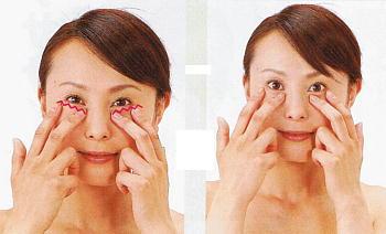 老けて見える原因「目のたるみ」を悪化させるNG習慣3つ