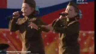 カチューシャ - YouTube