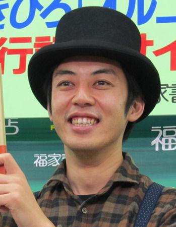 キングコング・西野亮廣、米NYで原画展スタート「目指せディズニー!」