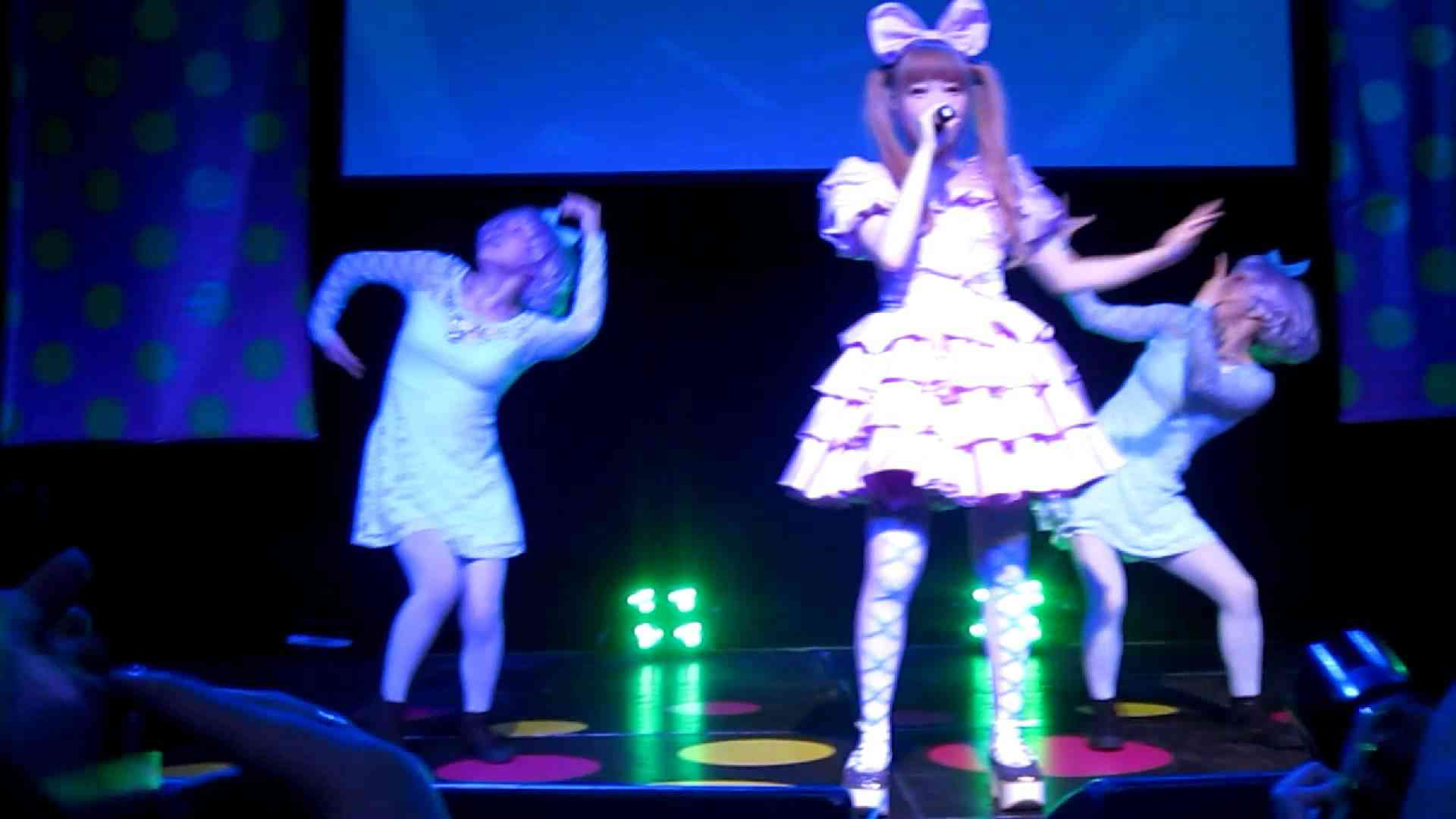 きゃりーぱみゅぱみゅ - にんじゃりばんばん『FULL DANCE MIRRORED』 - YouTube