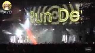 【少女時代】Run Devil Run in Niigata【これはヒドイ】生歌 - YouTube