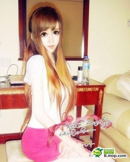 """中華芸能界は""""顎が尖った小顔""""が流行り!整形美女だらけで丸顔は苦労?"""