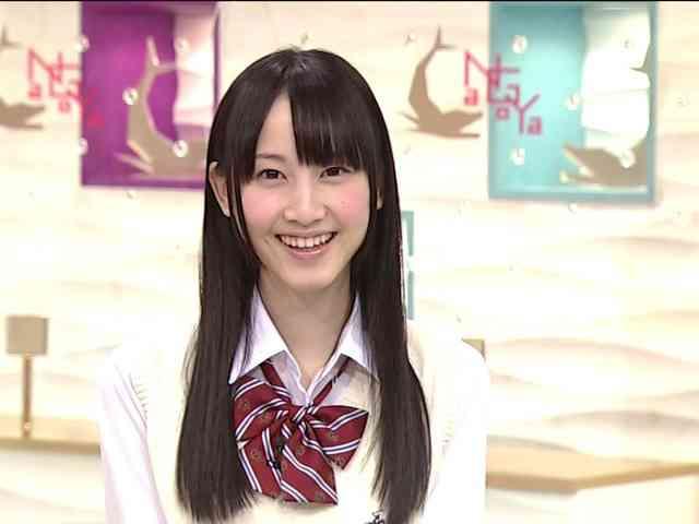 SKE48・松井玲奈の新番組がボッタクリすぎwww