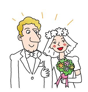 国際結婚について語りましょう