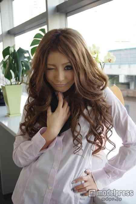 鈴木奈々 (モデル)の画像 p1_5