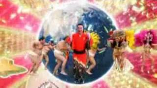 「ハロハロ音頭」 春波夫 - YouTube