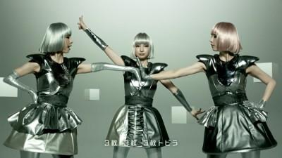 AKB48・篠田麻里子、3色の近未来風ボブヘアで新ユニットを結成!?