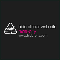 x japan hide girls channel. Black Bedroom Furniture Sets. Home Design Ideas