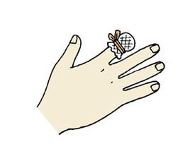 応急手当Web│ケガ・事故(一般)│指や腕の切断