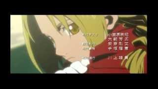 鋼の錬金術師 ED - 消せない罪 - YouTube
