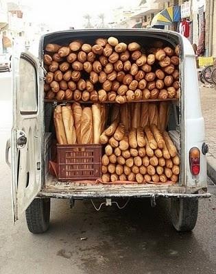 パン屋あるある