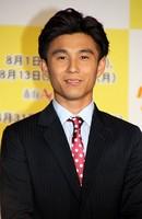 中尾明慶、仲里依紗との結婚を生報告「BIG LOVEと2人で言い合っています」