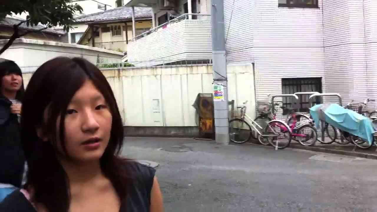 【犯罪】 美女中学生が自動販売機を破壊!! 【若気の至り】 第一章 - YouTube