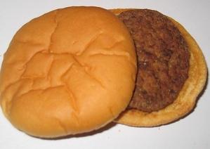 14年前に買ったハンバーガーが発見される―いまも当時と変わらぬ外見を維持 - えん食べ