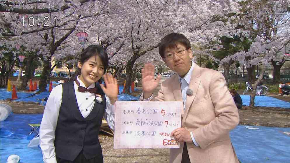 本仮屋ユイカの妹・本仮屋リイナが東海テレビ入社初日から帯番組に出演