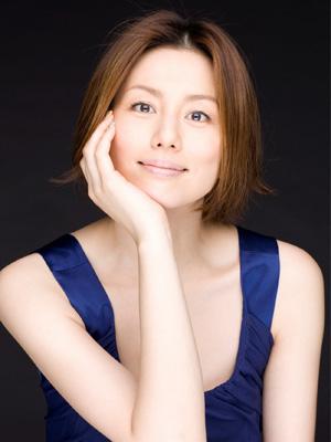 米倉涼子が人生初の女子高生役!ドラマ「35歳の高校生」で日テレ初主演