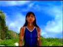 [CM] 後藤理沙 - Pocari Sweat-'99 SUMMER JUMP編 60sec - YouTube