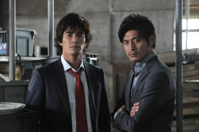 夏菜、伊藤英明と坂口憲二の裸体を絶賛!「見事な肉体。見とれちゃう」