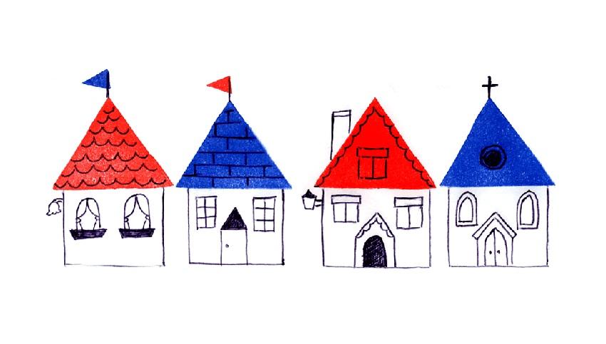 マイホーム購入したときの年齢と貯金