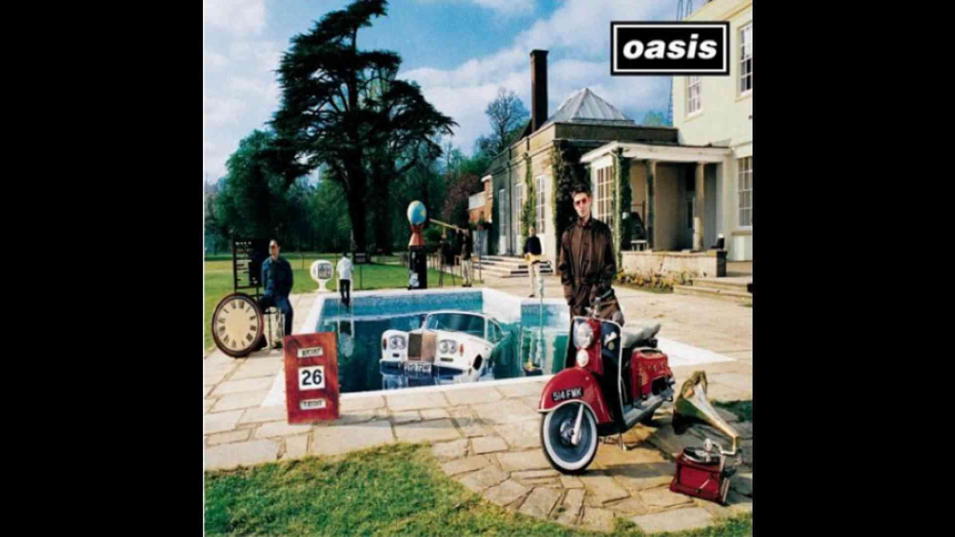 oasis - i hope, i think, i know - YouTube