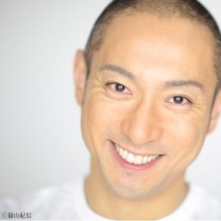 市川海老蔵、ブログをスタート「なぜか? 自分でもわからないですが」