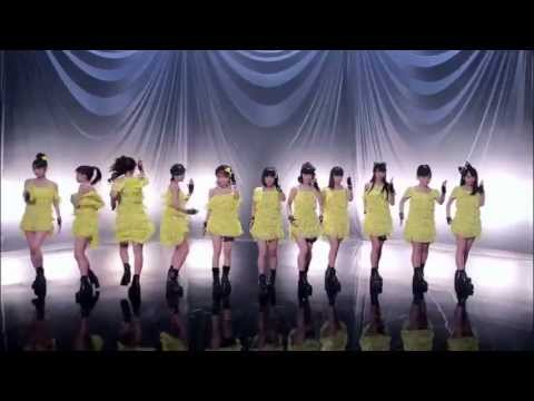 モーニング娘。 『君さえ居れば何も要らない』(Morning Musume。[Don't want anything but you]) (MV) - YouTube