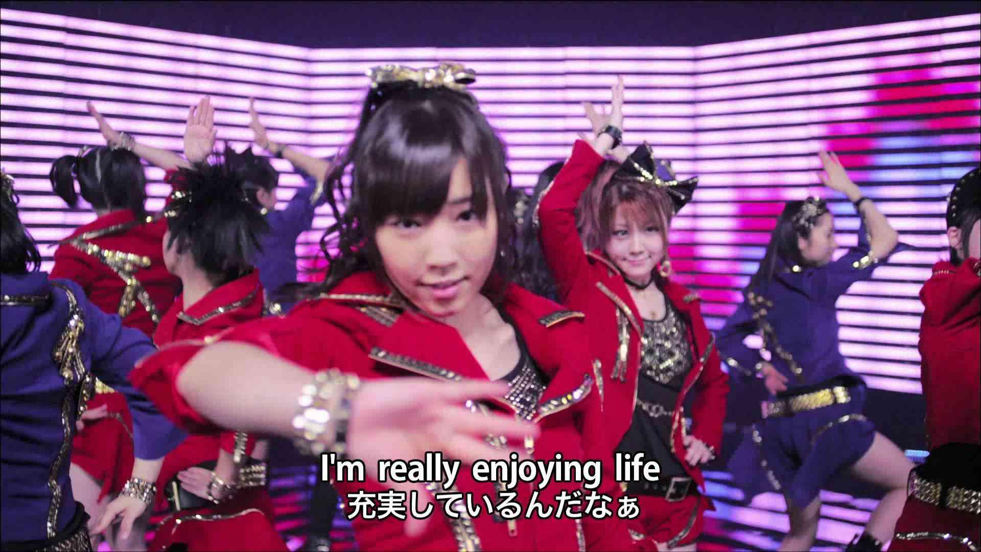 モーニング娘。 『ブレインストーミング』(Morning Musume。[Brainstorming]) (MV) - YouTube