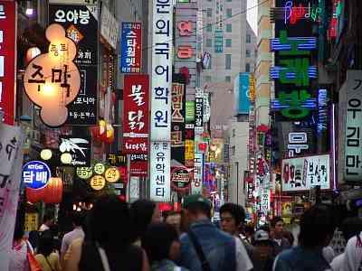 韓国人ため息 訪韓する日本人が6カ月連続減少