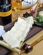 うどんの刺身、「かけ」や「ざる」よりうどんの味がわかると評判に | ニコニコニュース