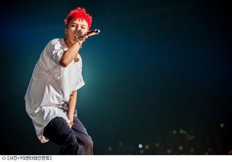 G-DRAGON、8月に日本ソロデビュー'列島征伐カウントダウン' : ウリニュース