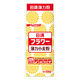 開封後の常温長期保存でお好み焼き粉から1グラムあたりダニ2万2800匹検出!気づかずに食べてアレルギーになる人続出中