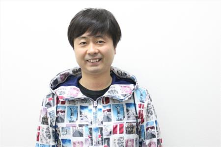 「お笑い芸人という立場を上手く使って、日本と韓国の映画界がつながっていければ」次長課長・河本準一、韓国映画に参戦する決意を明かす!