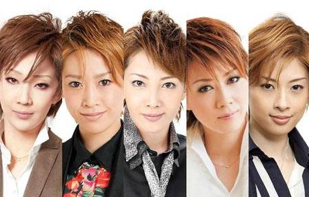 TBSドラマ「TAKE FIVE~俺たちは愛を盗めるか~」に宝塚星組トップスターの柚希礼音らが出演